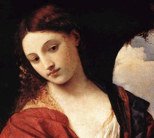 Judith peaceful