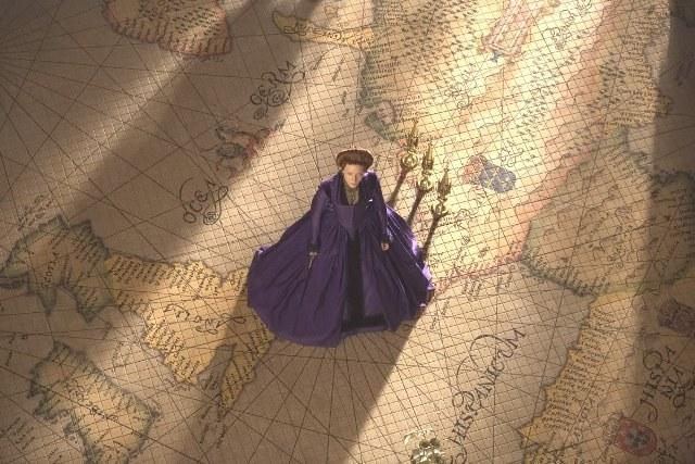 Elizabeth on map 2 small