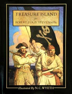 Treaure_island-bk cover n. c. wyeth
