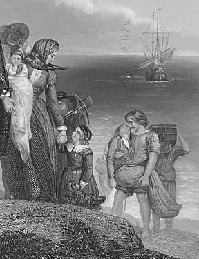 Mayflower-pilgrims-landing1620b