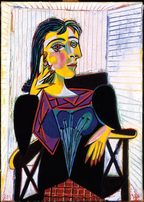 Picasso doramaar bright