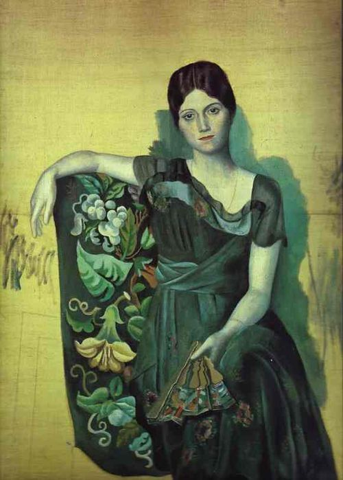 Picasso Ferdinand