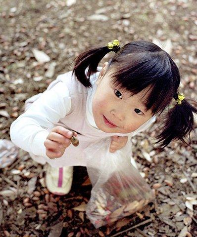 Japanese child 1