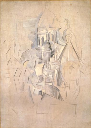 Picasso_Art_SacreCoeur