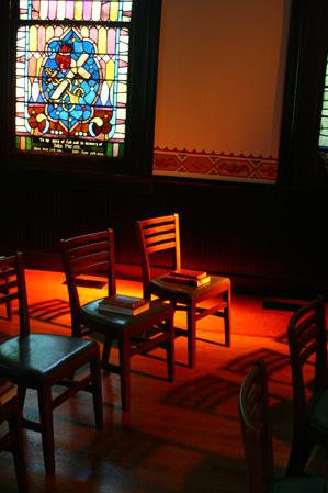 Richmond Hill Chairs