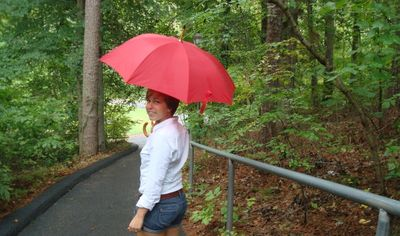 Lori path umbrella