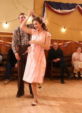 TMOD dance 3