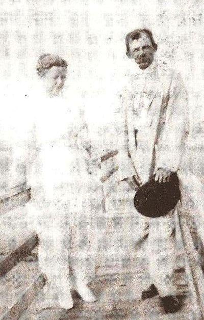 S. J. and Lora Twine