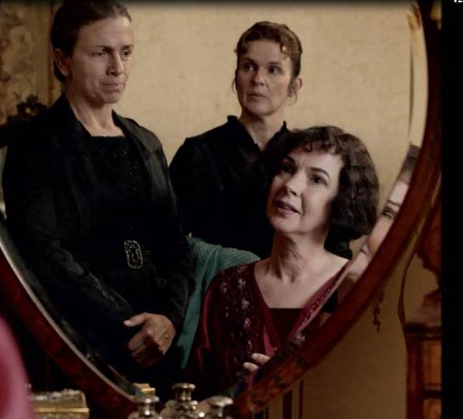 Lady Susan, Wilkins, O'Brien