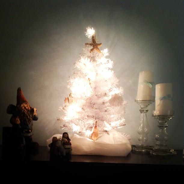 J's Christmas Tree