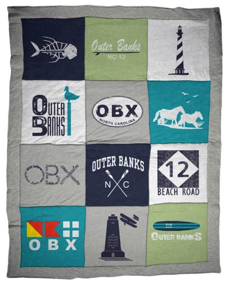 Obx blanket