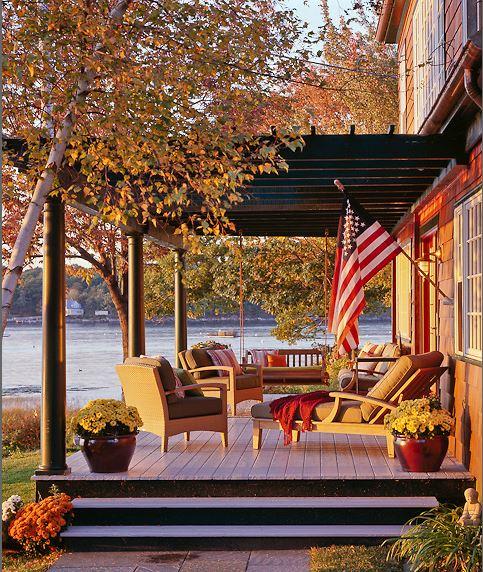 Porches Brian Vanden Brink