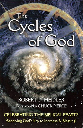 The Cycles of God016