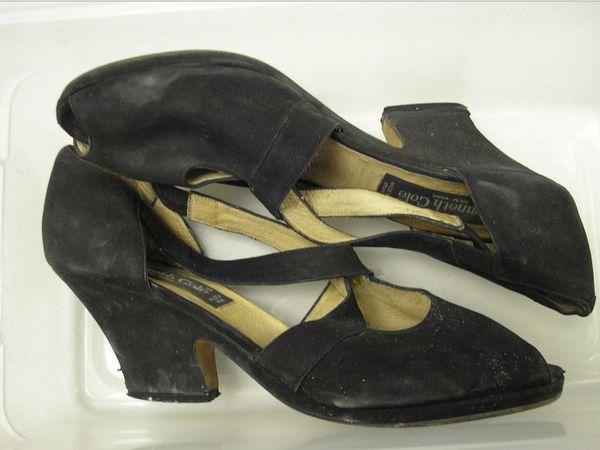 9 11 Florence Jones shoes