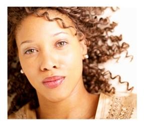 Beautiful-Pensive-African-American-Woman