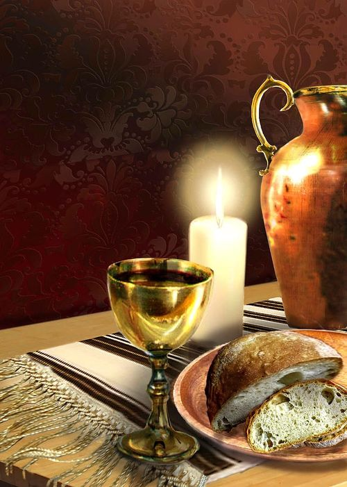 Communion-bread-and-wine-gina-femrite