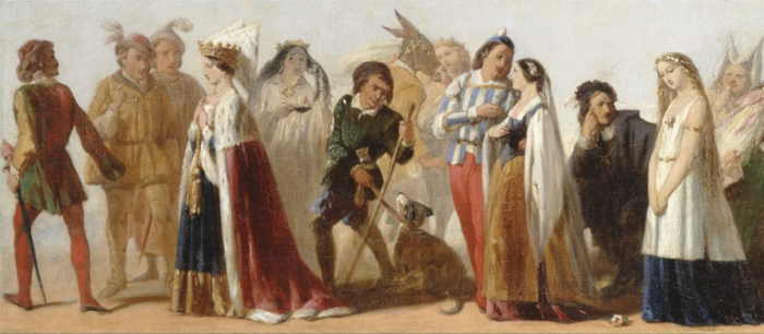 Procession_of_Characters_from_Shakespeare's_Plays_-_Google_Art_Projecta